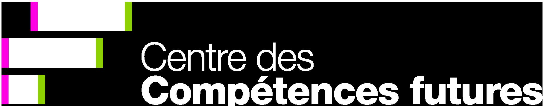 Logo du Centre des Compétences futures
