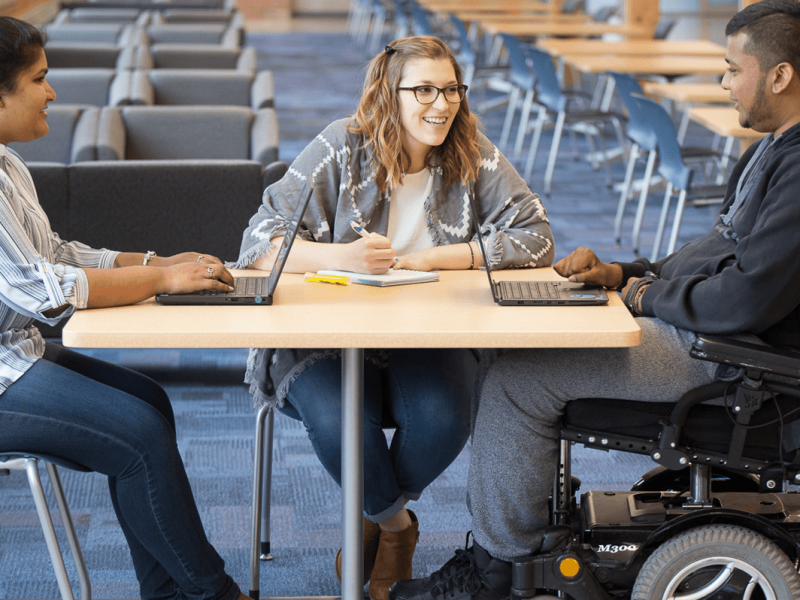 people with disabilities Archives | Future Skills Centre • Centre des  Compétences futures