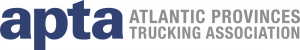 Atlantic Provinces Trucking Association Logo