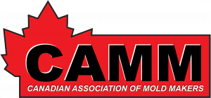 Canadian Association of Mold Makers Logo