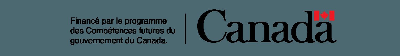 Financé par le programme des Compétences futures du governement du Canada