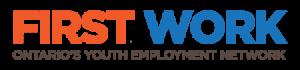 First Work Logo