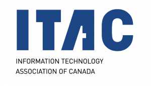 Information Technology Association of Canada Logo