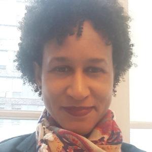 Ingrid Sylvester