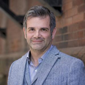 Mark Patterson headshot