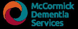McCormick Dementia Services Logo