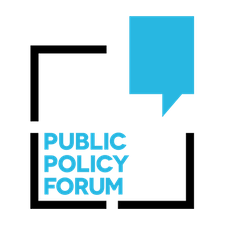 Public Policy Forum Logo