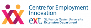 Centre for Employment Innovation Logo