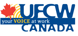 United Food and Commercial Workers Logo