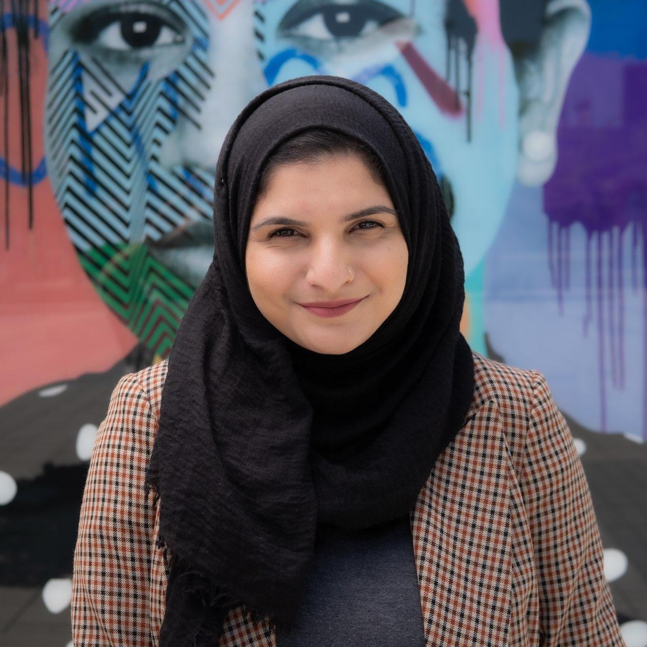 Sidrah Khatoon