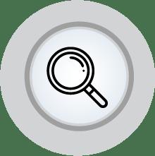 Examine icon