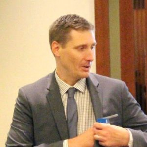 Todd Crawford