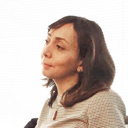 Haneen Tamari
