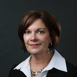 Dr. Suzanne Gagnon