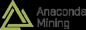 Anaconda Mining logo