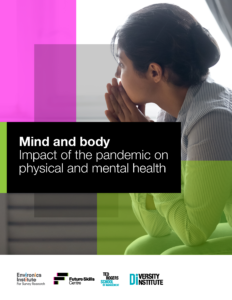 Environics Cover_Mind and Body IMAGE OF COVER EN
