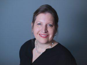 Headshot of Julie Cafley