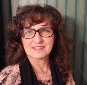Headshot of Valentina Sitnik