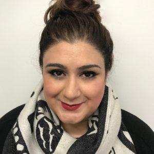 Headshot of Ruby Latif