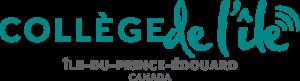 Collège de l'île île-du-Prince-edouard Logo