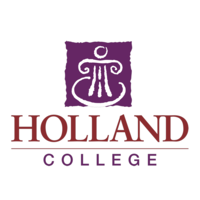 Holland College Logo