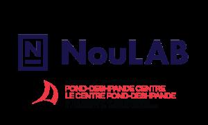 NouLAB Logo