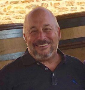 Headshot of Scott Murray