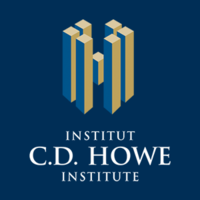 CD Howe logo