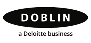 Doblin a deloite business logo