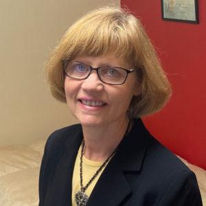 Mary Ann Gratton