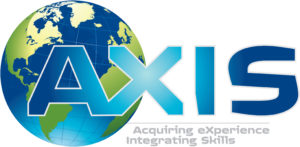 axis career services division logo