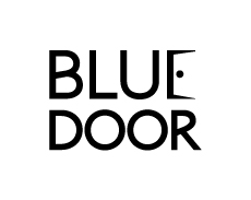 bluedoor support services logo
