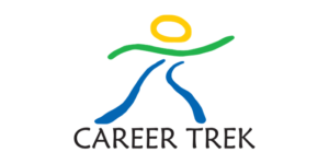 career trek logo