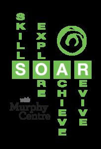 Murphy Centre Logo