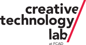ryerson university creative technology lab fcad logo