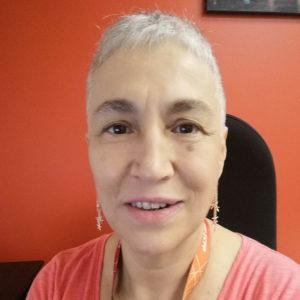 Marie Lorenzo