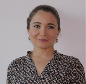 Aytaj Pashayeva