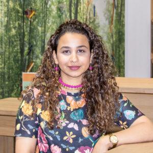 Sarah Gaikwad