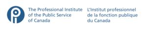 Professional Institute of the Public Service of Canada logo