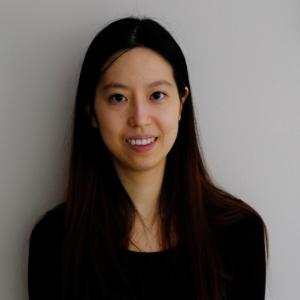 headshot of Michelle Chang Pow
